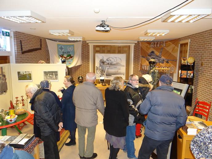 Een nieuwe eindejaarsexpositie in 't Koetshuus - Foto: eigen geleverde foto