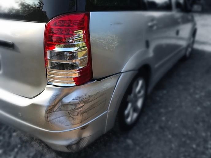 Toename aantal auto-ongelukken kan doorzetten in 2018