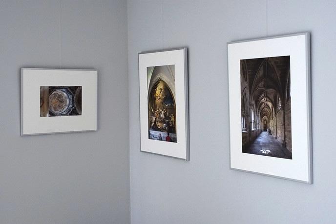 """Joop Meijs exposeert """"Spanje en Portugal"""" - Foto: Paul Scholten"""