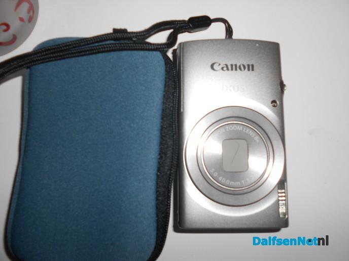 Zelf met een fotocamera op pad voor hét verhaal