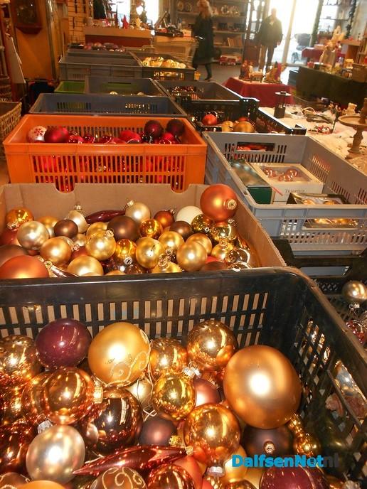 Kerstspullen: veel voor weinig