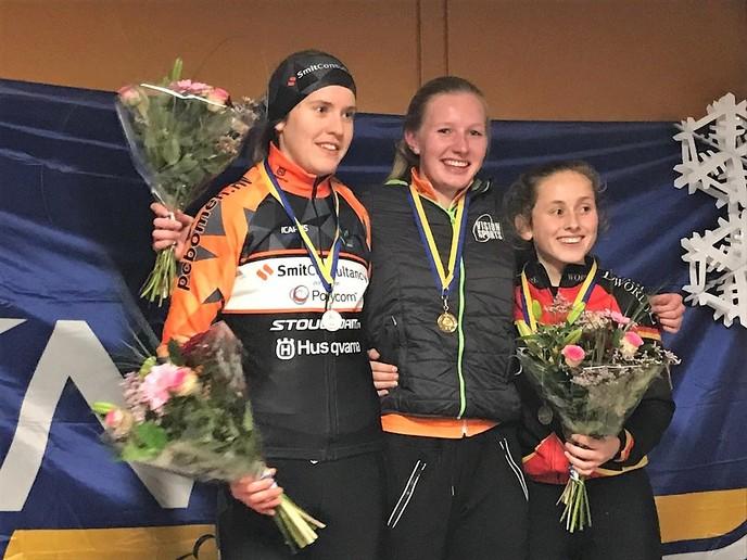 Vijf keer goud bij gewestelijk kampioenschap marathon - Foto: eigen geleverde foto