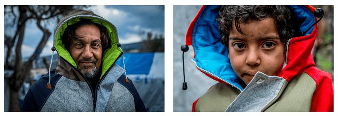 Opbrengst afscheid Han Noten: 4.000 Euro voor Sheltersuit - Foto: eigen geleverde foto