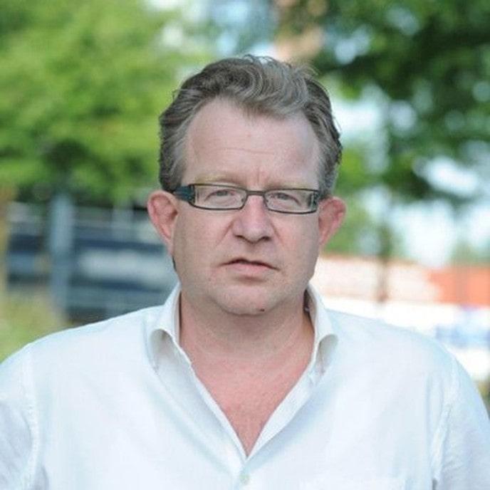 Weer een bekende van RTV oost overleden