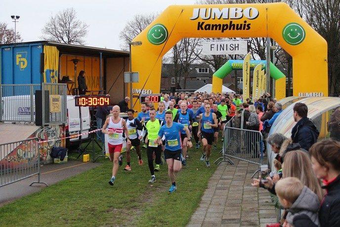3e Jumbo Kamphuis Crossloop in Hoonhorst - Foto: eigen geleverde foto