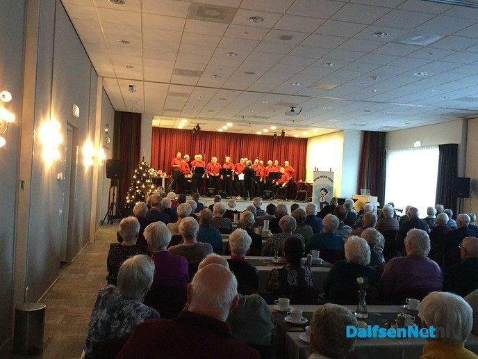 Algemene Bond Senioren Dalfsen - Foto: Ingezonden foto