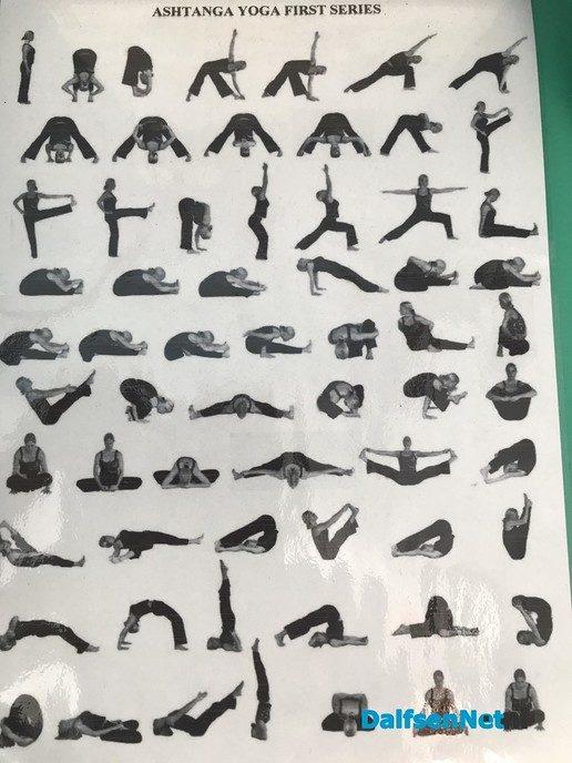 Ashtanga Yoga nu in Dalfsen - Foto: Ingezonden foto