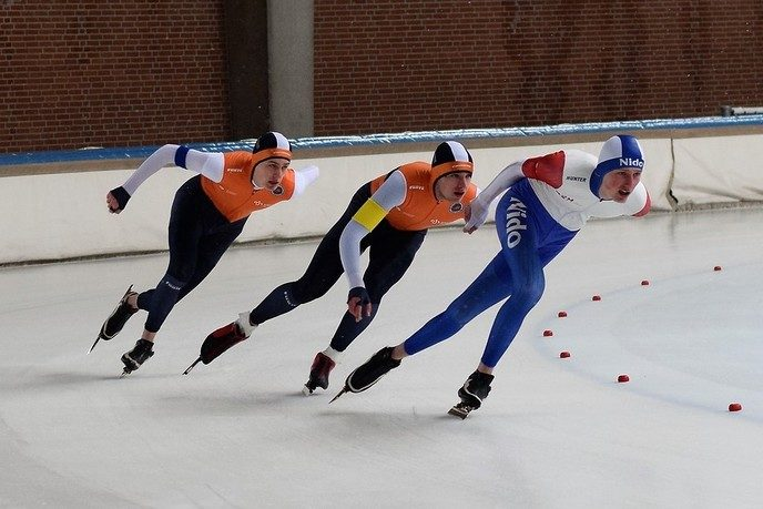 Bart Hulst zevende bij NSK Sprint - Foto: eigen geleverde foto