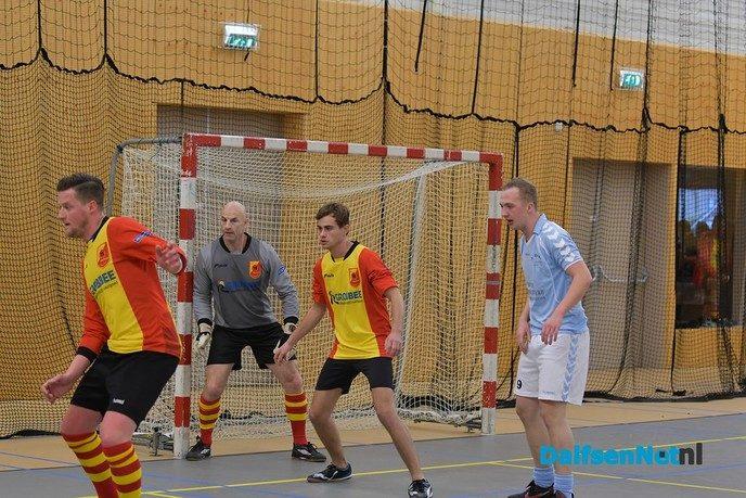 Bukkumtoernooi geslaagd: Gerner en Oosterdalfs'n grote winnaars - Foto: Johan Bokma