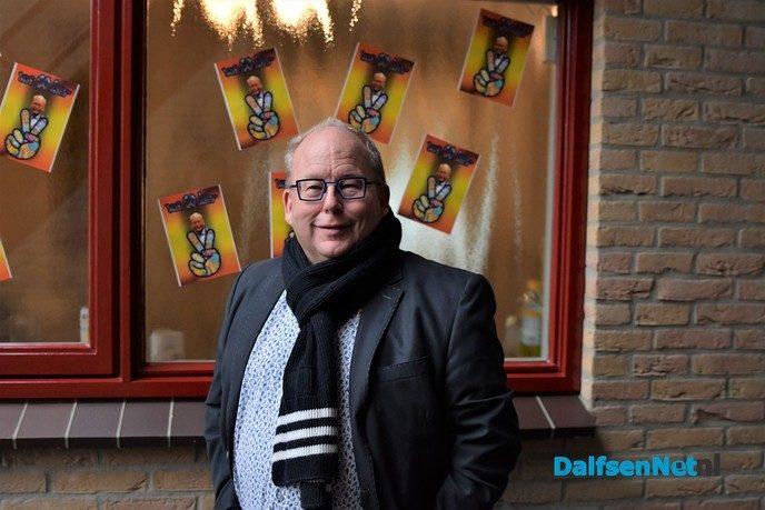 Jos Ramaker 60 jaar - Foto: Johan Bokma