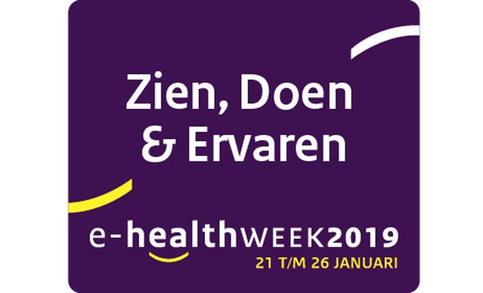 Rosengaerde doet mee aan de e-healthweek - Foto: eigen geleverde foto