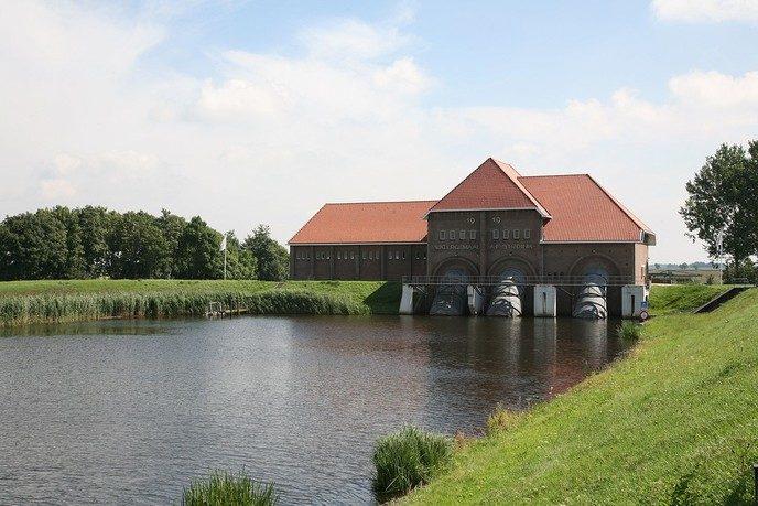 Meer aandacht voor watererfgoed - Foto: eigen geleverde foto