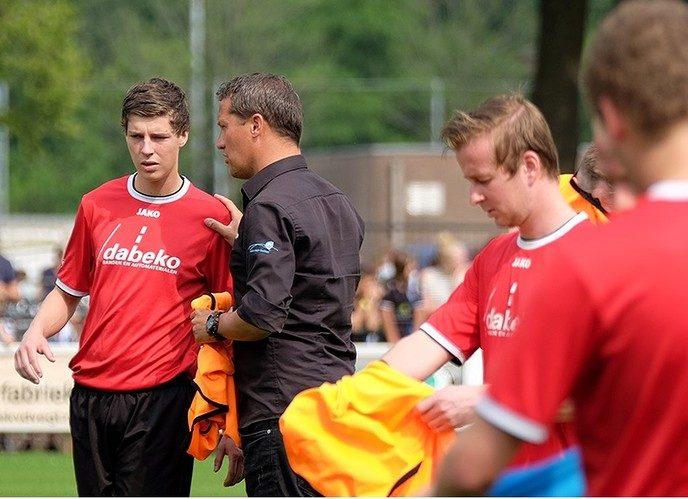 SV Dalfsen en trainer Jacob Grooten langer met elkaar door