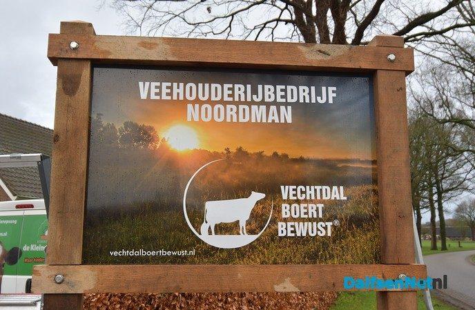 De Kleine Kornuiten boert bewust - Foto: Johan Bokma