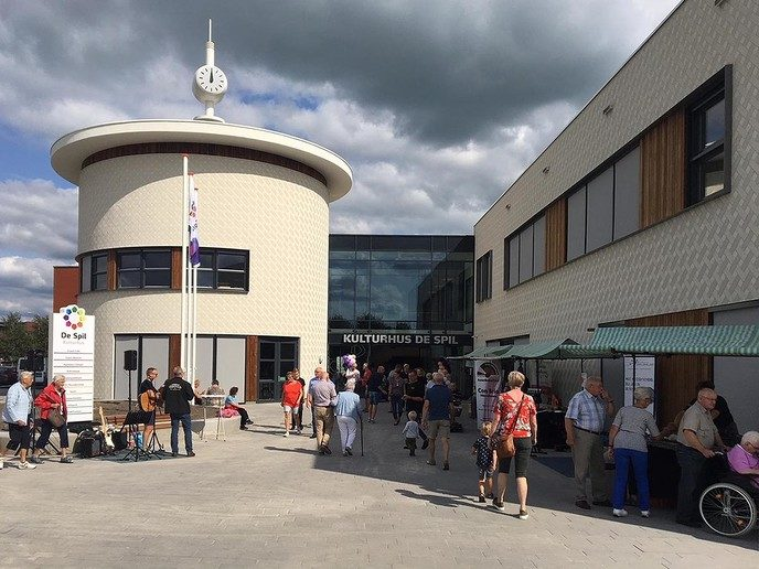 Onderwijs omgekeerd bij Agnieten College - Foto: eigen geleverde foto