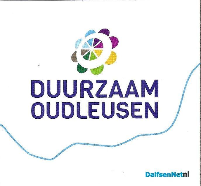 Duurzame Avond In Oudleusen - Foto: Ingezonden foto