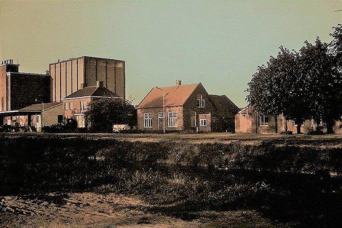 Ingezonden: Industriestraat Lemelerveld - Foto: eigen geleverde foto