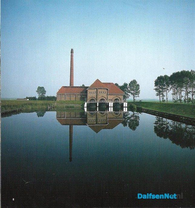 Reactie foto Watererfgoed - Foto: Ingezonden foto