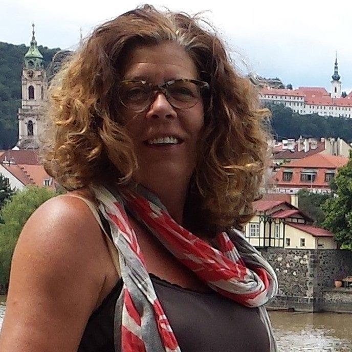 Annet Vulkers ging met de camera op pad - Foto: eigen geleverde foto
