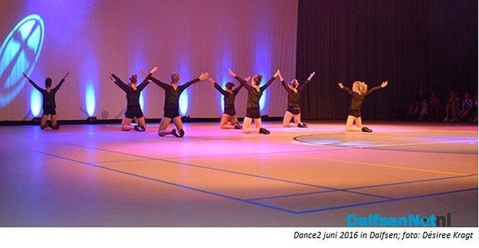 ASC Gym & Dance organiseert Dance2! - Foto: Ingezonden foto