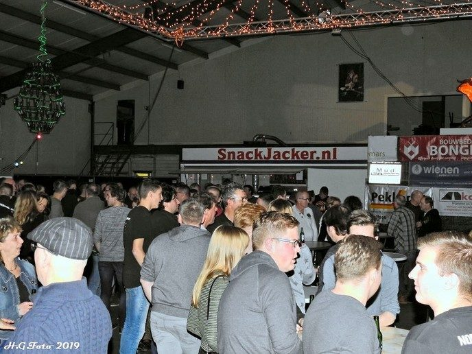 Reünie Normaal fans regio Dalfsen
