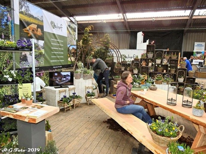 Tuinexpo Salland van start