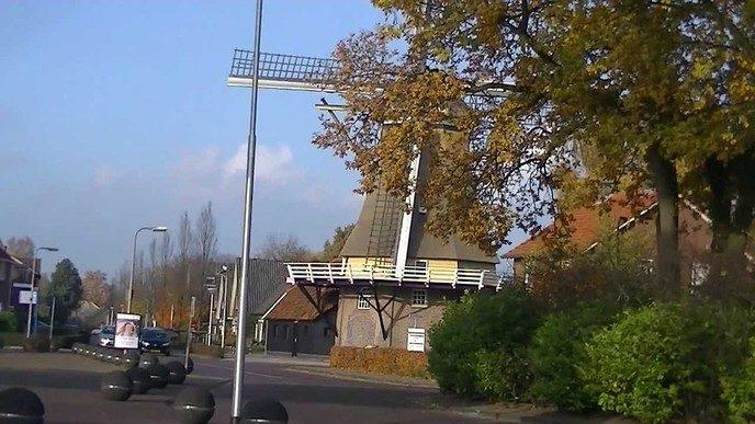 De bijrijder Dalfsen 2012.