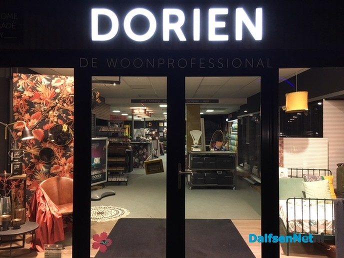 Het heet nu Dorien - Foto: Ingezonden foto
