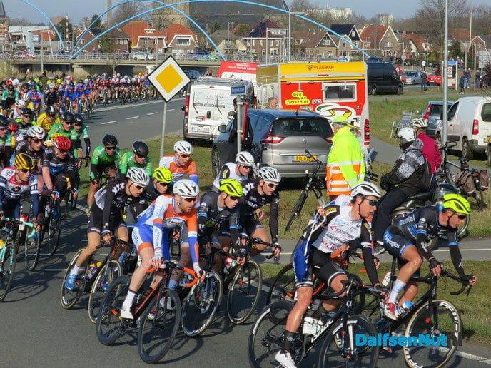 Ster van Zwolle ook weer via Dalfsen - Foto: Wim