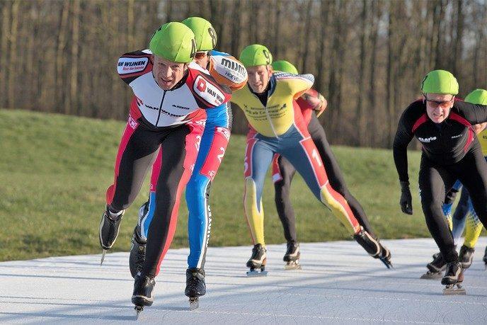 Jan Aalbers wint solo in Kuopio - Foto: eigen geleverde foto