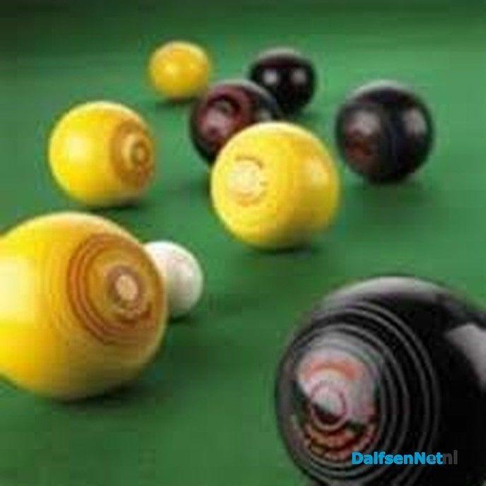 Koersbal ook in de Spil - Foto: Ingezonden foto