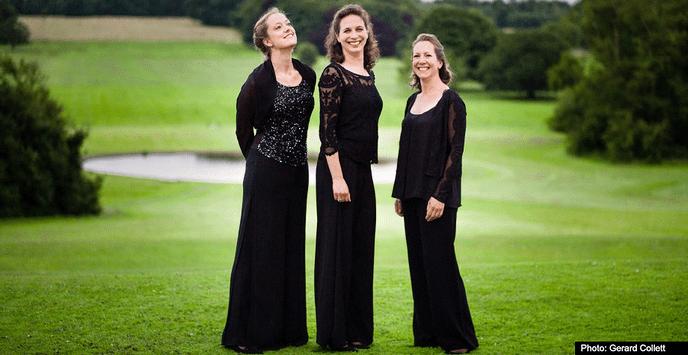 Boeiend filmdrama Aus dem Nichts en concert Lendvai String Trio in De Stoomfabriek