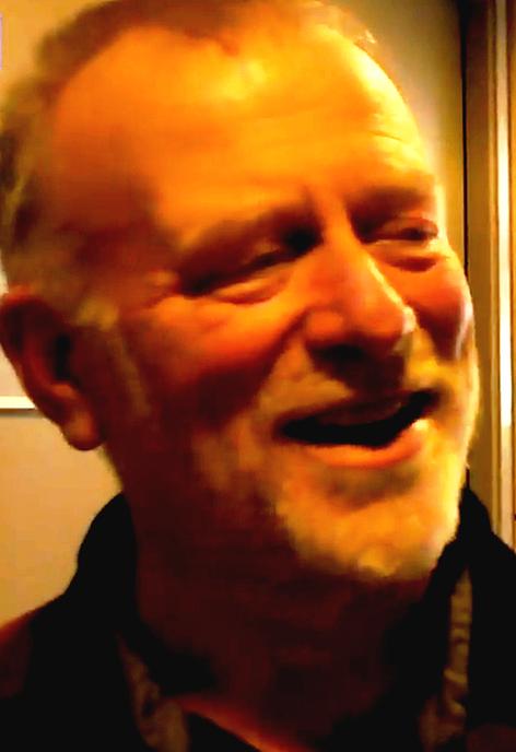 Paul Jacobs overleden