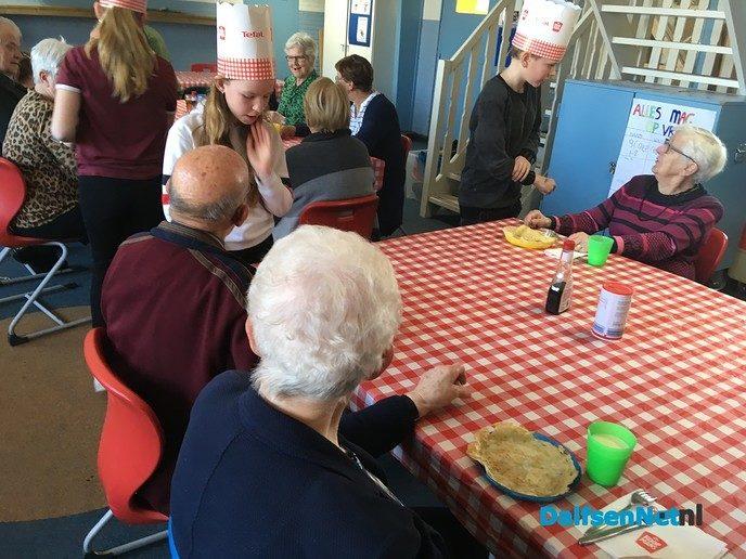 Pannenkoekenrestaurant de Regenboog - Foto: Ingezonden foto