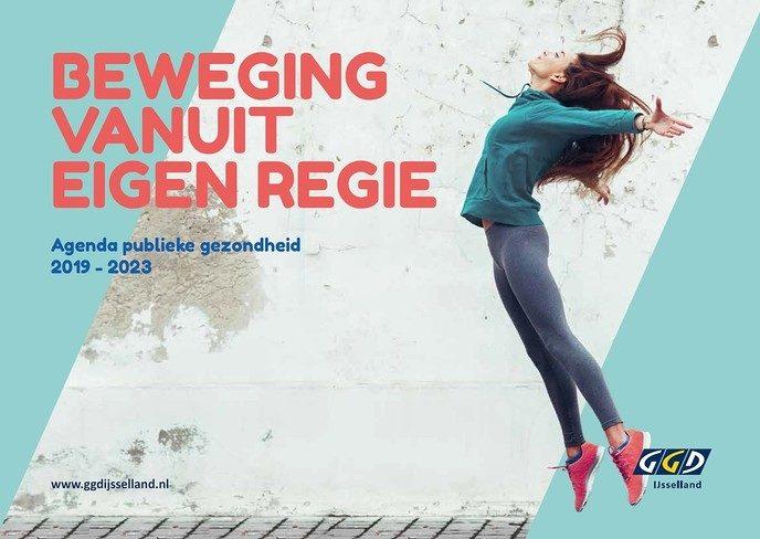 IJsselland zet in op gezonde samenleving - Foto: eigen geleverde foto