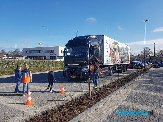 Dodehoekproject Wegwijzer Nieuwleusen - Foto: Ingezonden foto