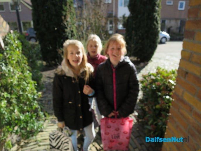 In Hoonhorst wordt er nog wel gefoekepot - Foto: Wim