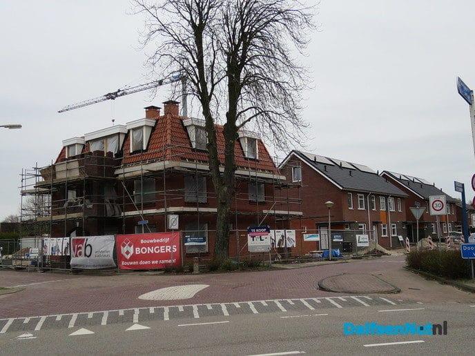 Het klooster in Lemelerveld lijkt herboren - Foto: Wim