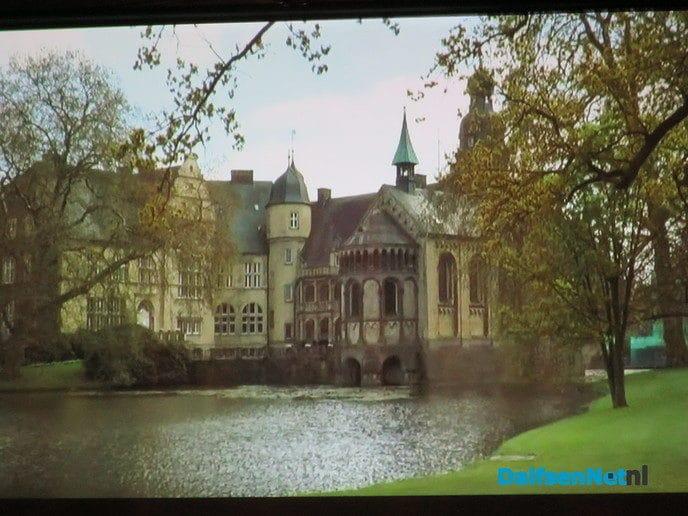 Film over de Vecht trekt volle zaal bij Het Boskamp - Foto: Wim