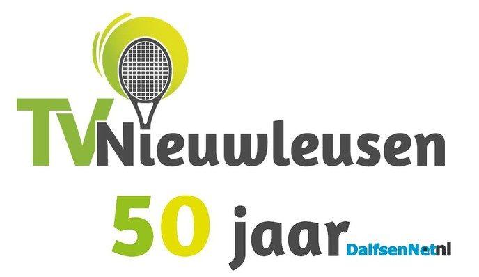 Open Dag Tennisvereniging Nieuwleusen - Foto: Ingezonden foto