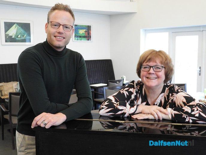 """HetKoor brengt Music for Remembrance: """"Muziek biedt troost"""" - Foto: Ingezonden foto"""