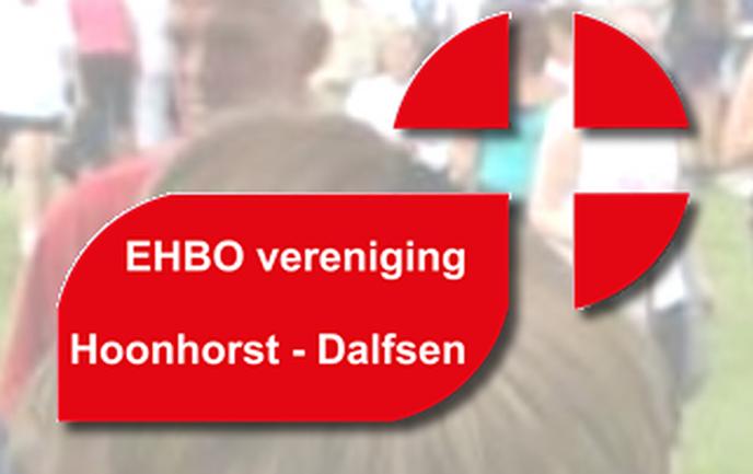 Start  basiscursus EHBO. - Foto: eigen geleverde foto