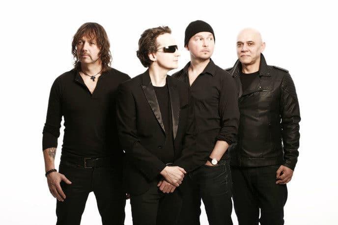 Win nu kaarten voor The U2 Tribute in de Trefkoele+