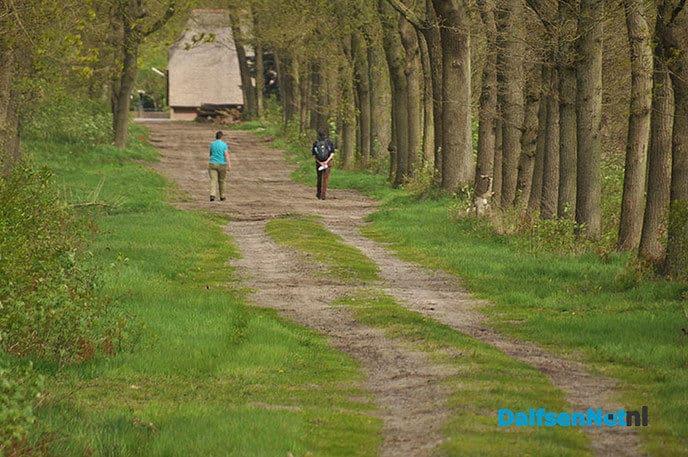 Wandeltocht in Vilsteren - Foto: Ingezonden foto