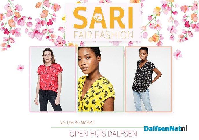Open Huis bij SARI - Foto: Ingezonden foto