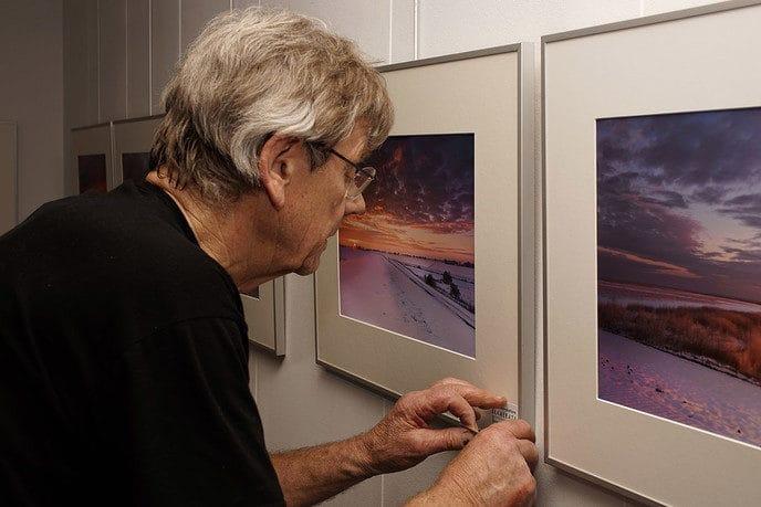 De deur open voor  het nieuwe museumseizoen - Foto: Paul Scholten