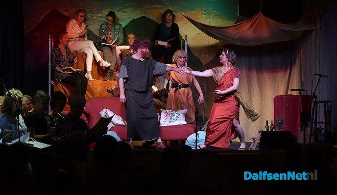 De Musical Jakob trekt volle zalen - Foto: Johan Bokma