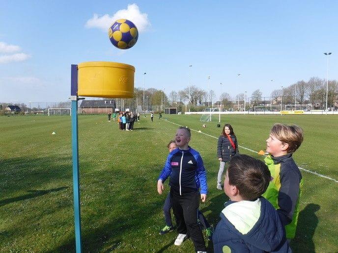 Koningsspelen in Hoonhorst - Foto: eigen geleverde foto