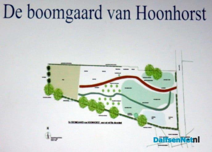 Plaatselijk Belang Hoonhorst trok weer volle zaal - Foto: Wim