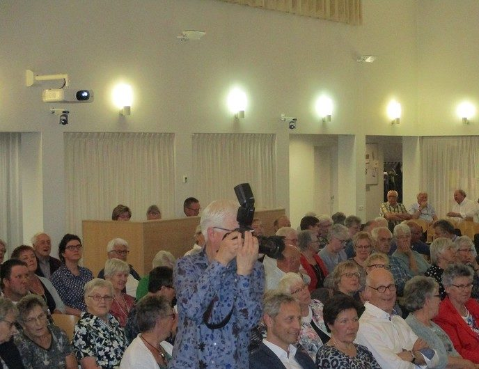 Herfstklanken gaf uitstekend Jubileumconcert - Foto: eigen geleverde foto